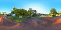 Wolfspark Smmertour 360 Grad Panorama